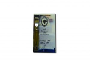 Janevape Vape Cartridge 825mg