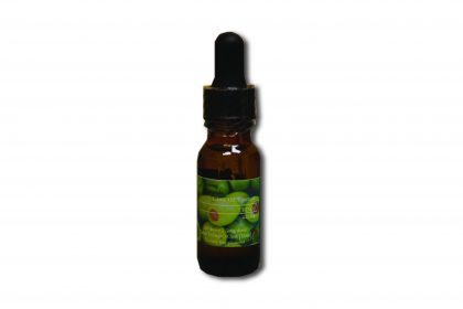 Living Naturals 225 mg Olive CBD Oil