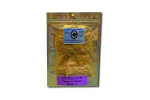 Janevape 100mg CBD Tea Chamomile