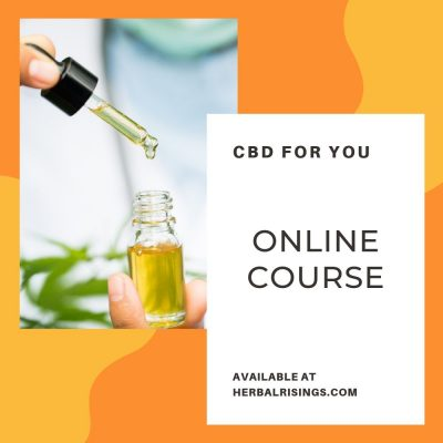 Herbal Risings cbd course