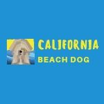 CALIFORNIA BEACH DOG