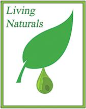 living naturals logo